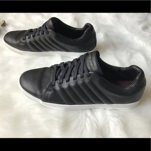 🔥👟Mark Nason Size 12 Black Sneakers 👟